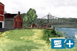 Große Pläne für das Wasserwerk Volmarstein