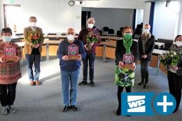 Herdecker Heimatpreis würdigt drei Vereine und ihr Wirken