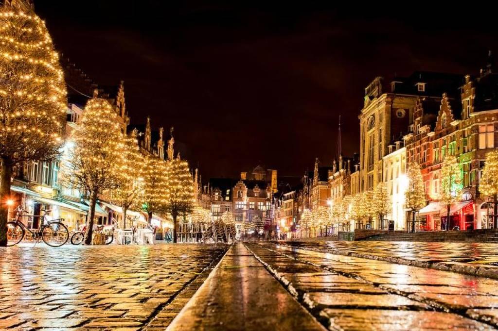 Das belgische Löwen ist ein Geheimtipp zur Adventszeit   wp.de   Europa