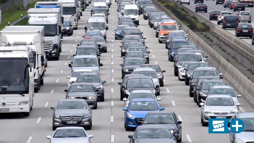 Verkehr Wochenende
