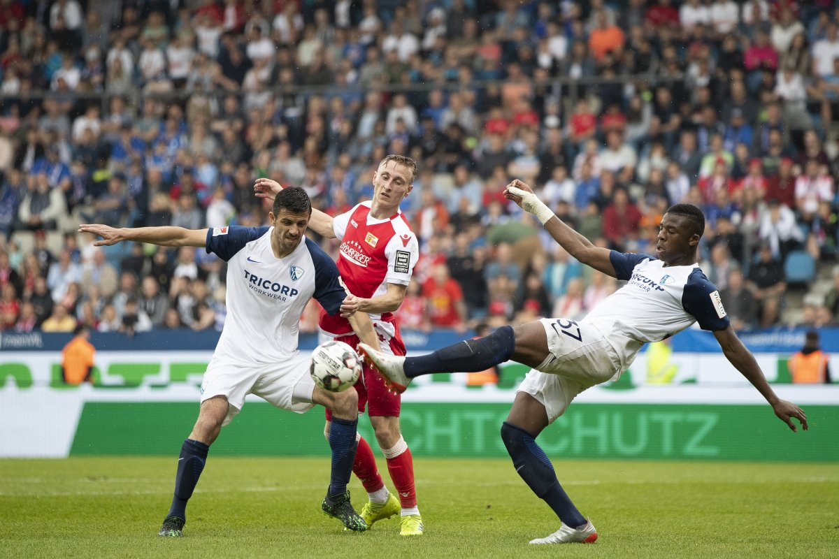 VfL Bochum: Das sind die Hoffnungsträger für die neue Saison