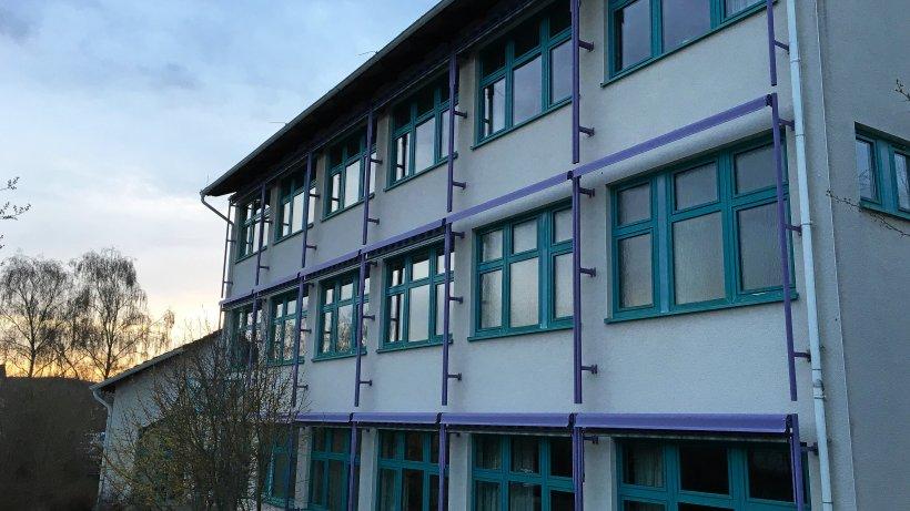 Neue Grundschuldebatte für Netphen in Sicht - Westfalenpost