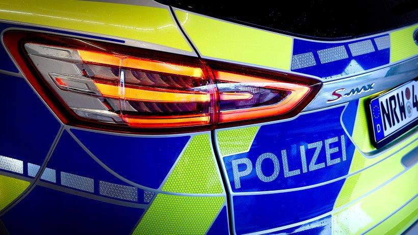 17-Jähriger stirbt bei Verkehrsunfall in Lippstadt - WESTFALENPOST News