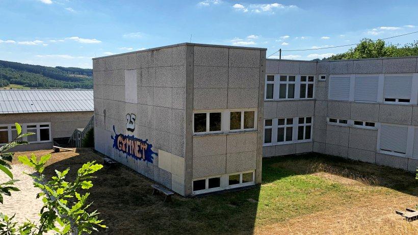 Anbau: Grundschule und Gymnasium Netphen müssen noch warten - Westfalenpost