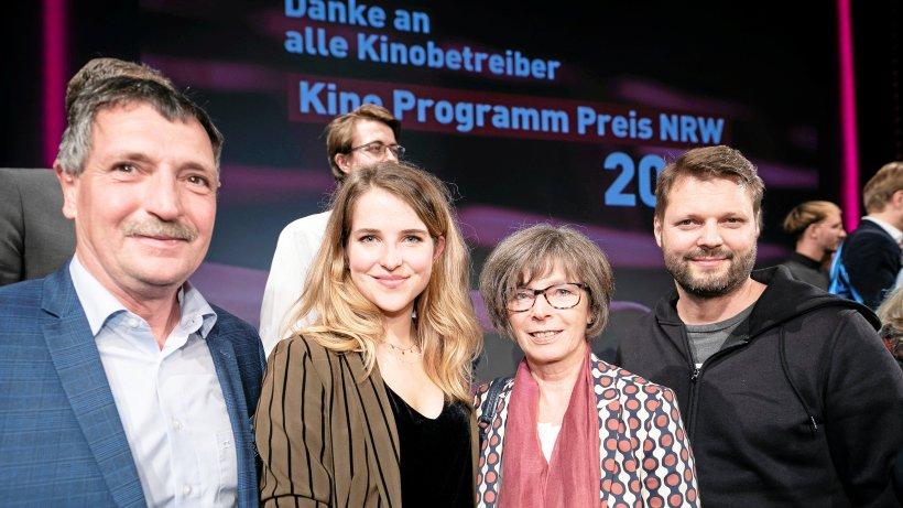 Programmpreis und neueste Technik für Filmtheater Winterberg - Westfalenpost