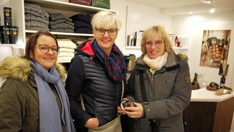 Candlelightshopping bis 22 Uhr - so war es in Schmallenberg - WESTFALENPOST News