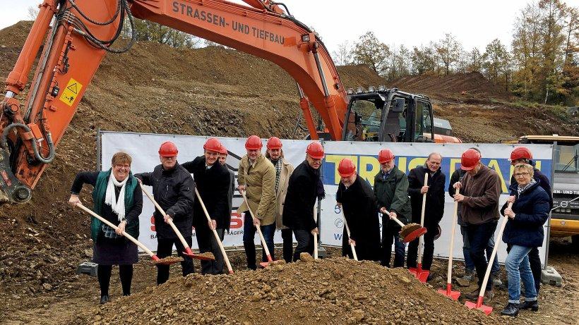 Ein 20-Millionen-Meilenstein für die Gemeinde Wenden - WP News