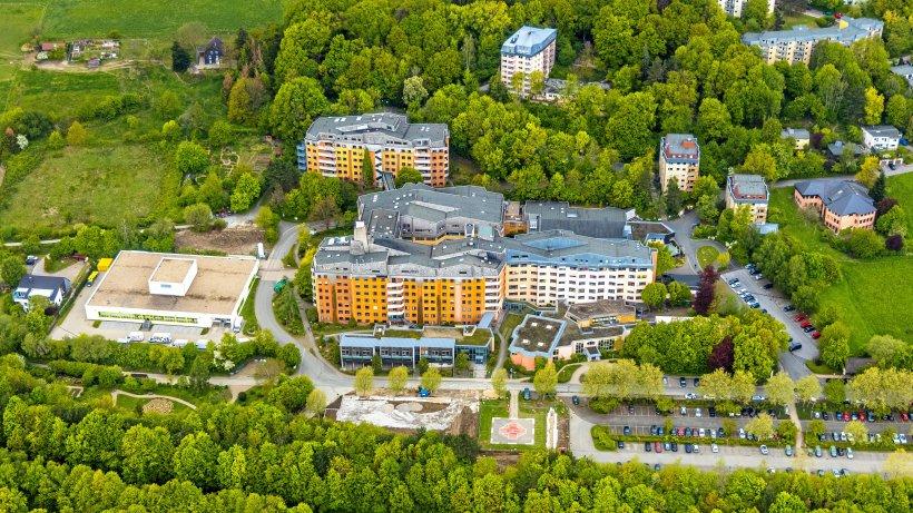 Herdecke übernimmt psychiatrische Versorgung für Witten - Westfalenpost