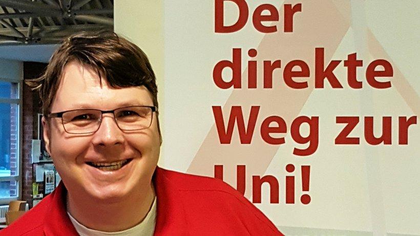 """Hüsten: """"Arbeiterkind"""" hilft beim Weg zum Studium - Westfalenpost"""