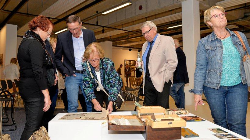 Standortsuche für Stadtgalerie Sundern geht weiter - WP News