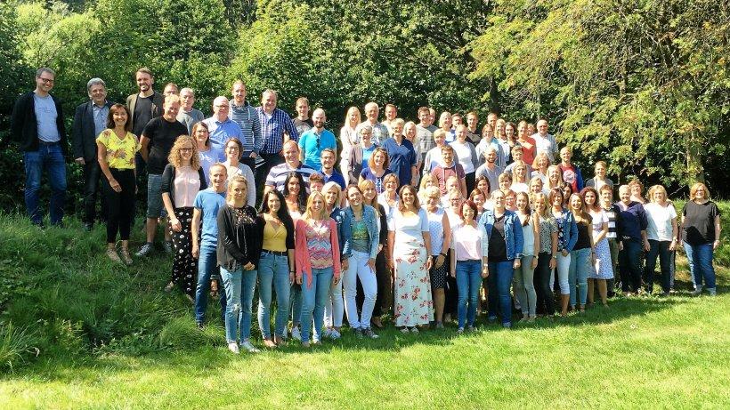 Dickes Lob für die Sekundarschule Hundem-Lenne - WP News