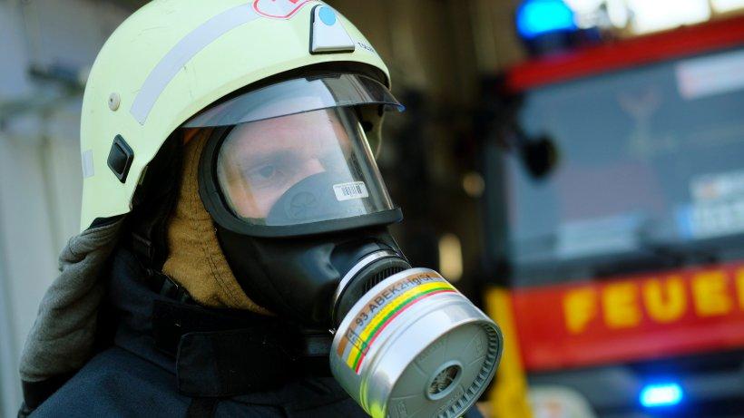 Sirenenalarm: Mehrere Einsätze für Feuerwehr Gevelsberg - Westfalenpost
