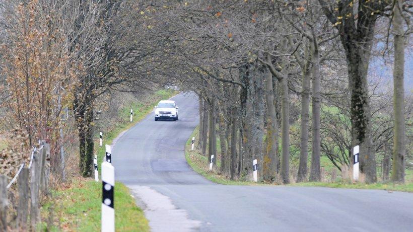 Nach dem Teer-Schlamassel in Brilon nun komplett neue Straße - Westfalenpost