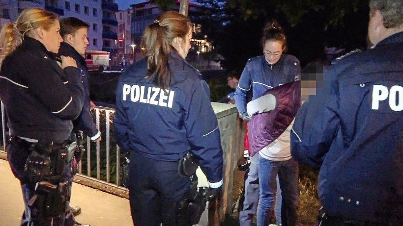 Hagen: Nur geringe Folgen für die Einbrecher-Kinder - WP News