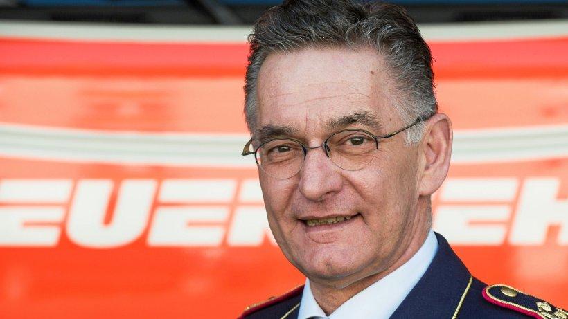 "AfD-Streit - Feuerwehrpräsident Ziebs: ""Ich bin erschüttert"" - Westfalenpost"