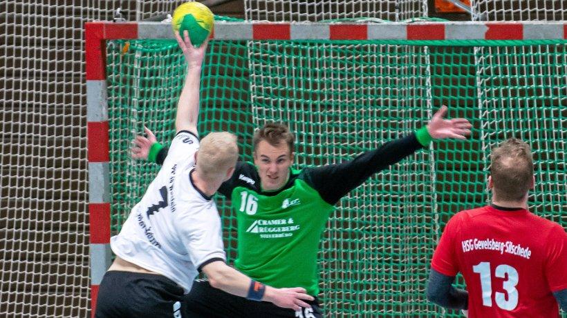 Gevelsberg II mit achtem Sieg im achten Spiel - Westfalenpost
