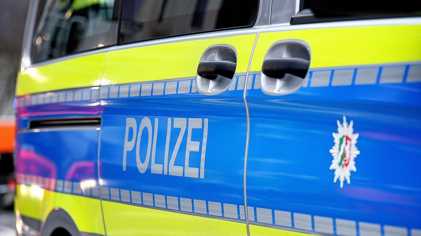 Randalierer in Schwelm verletzt Polizeibeamte - Westfalenpost