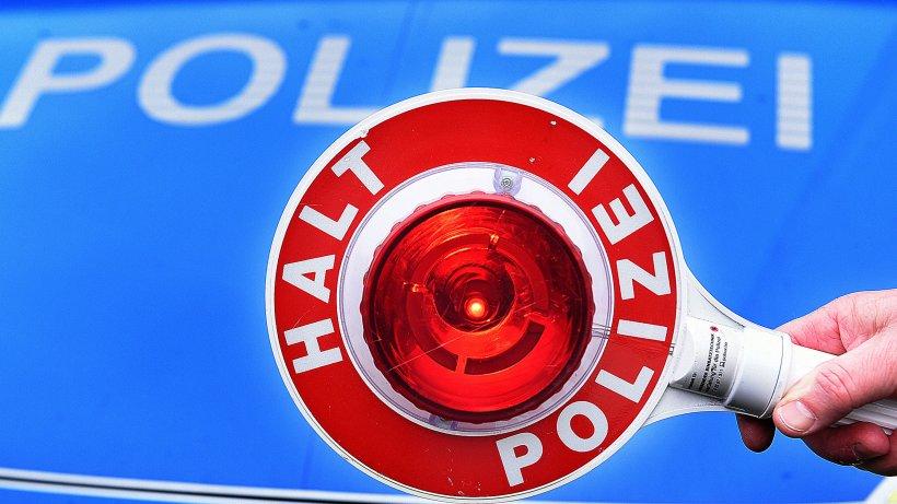 Tempokontrolle: Mann (29) in Hagen hat Drogen konsumiert - Westfalenpost