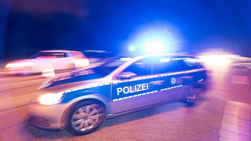 Verkehrsunfall in Brilon: Fahrer war alkoholisiert - Westfalenpost