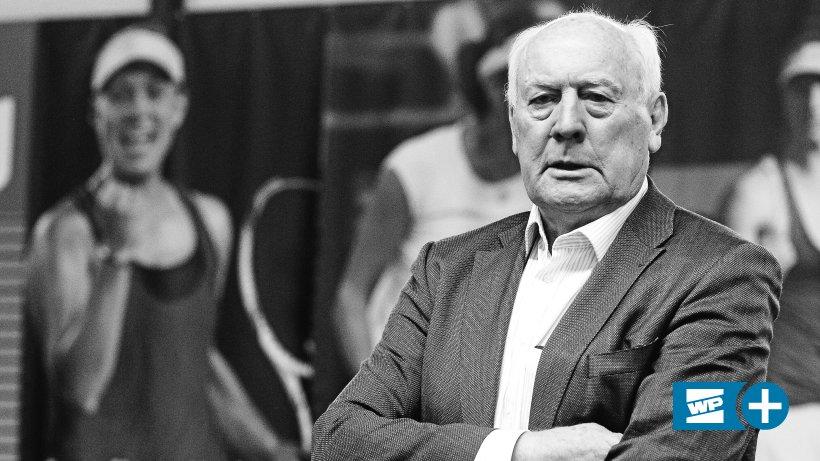 Trauer um den ersten deutschen König der Athleten
