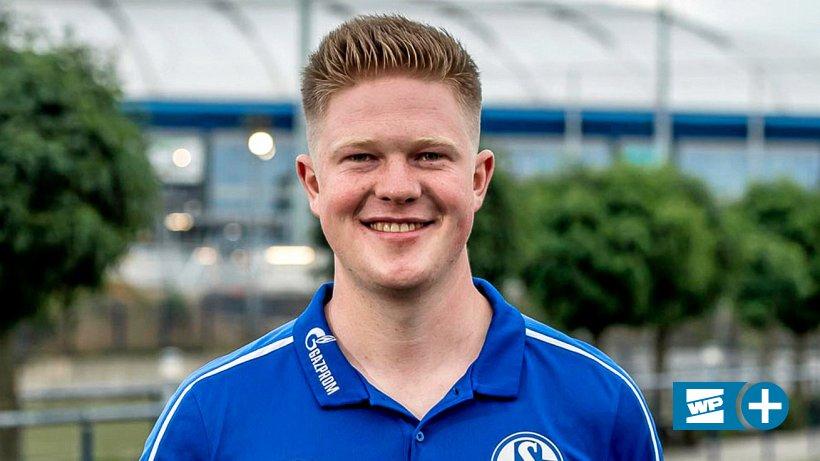 Schalke 04: Warum ein junger Sunderner (23) genau hinschaut