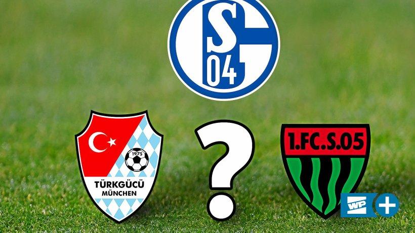 Schalke sucht Pokalgegner - das ist der aktuelle Stand