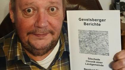 Bernhard Bösken hat im Rahmen der Gevelsberger Berichte des Heimatvereins ein Buch über Silschede geschrieben - die Chronik einer Landgemeinde.