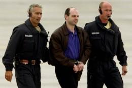 Überfälle auf Geldtransporter - Reemtsma-Entführer in Haft