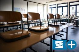 Über 15.000 Stellen in der NRW-Landesverwaltung unbesetzt