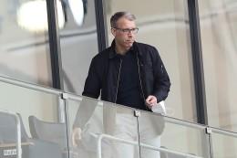 Schalkes Trainerfrage: Knäbel hält sich Hintertür geöffnet