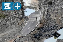 Klimaschutz: Was bleibt vom Hochwasser?