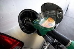 Benzinpreis: So setzen sich die Tank-Kosten zusammen
