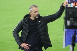 Das sagt BVB-Trainer Marco Rose zur Verletztenliste seines Teams