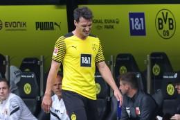 BVB-Profi Mats Hummels: