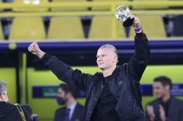 BVB: Manchester City forciert offenbar Bemühungen um Erling Haaland