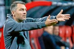 Hannover-Trainer vor Schalke-Spiel: So wollen wir Terodde stoppen