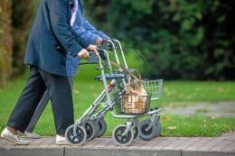 NRW: Anteil der über 80-Jährigen seit 1990 fast verdoppelt