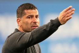 Schalke-Trainer Grammozis: Hannover stärker als es scheint