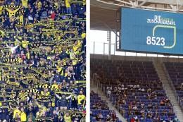 BVB wird Karten nicht los: Wollen die Fans überhaupt zurück?