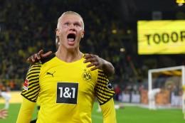 BVB-Podcast: Wie lange bleibt Erling Haaland in Dortmund?