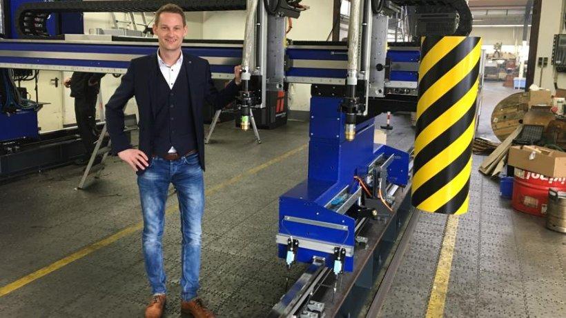 Großer Preis des Mittelstandes 2018: Drolshagener nominiert   wp.de   Kreis Olpe