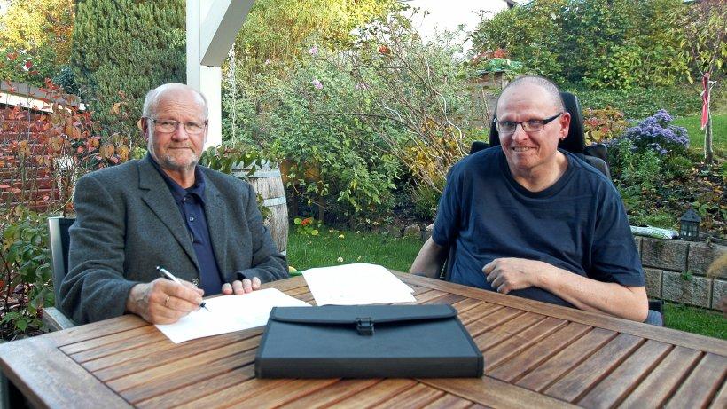 Lennestadt: Barrierefreiheit gewinnt an Bedeutung
