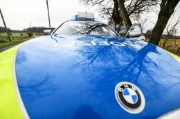 Unfallflucht in Attendorn: Polizei sucht einen Transporter