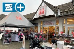 """Attendorn: Warum für """"Kik"""" im Wall-Center kein Platz ist"""