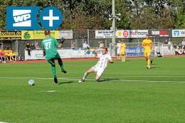 FSV Gerlingen: Dapprich bittet um Geduld für das junge Team