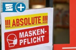 Forderung nach Ende der Maskenpflicht in NRW wird lauter