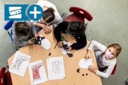 OGS für alle Grundschulkinder: Oberhausen zeigt, wie's geht