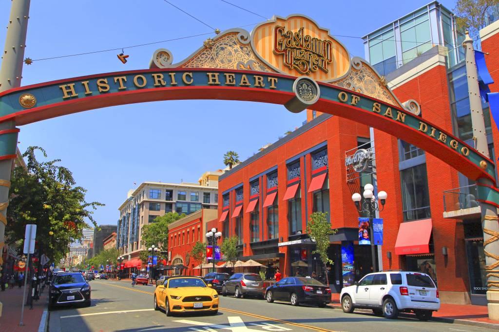 San Diego – wo man an seine Grenzen gehen kann   wp.de   Leben