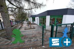 Kita St. Josef in Lendringsen: Quarantäne nach Corona-Fall