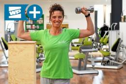 Balve: So können sich Sportler auch zuhause fit halten